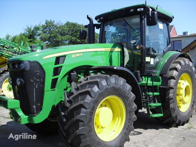 JOHN DEERE 8295R tractor cu roţi nou