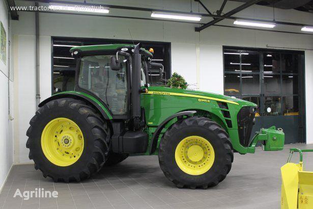 JOHN DEERE 8310R tractor cu roţi nou