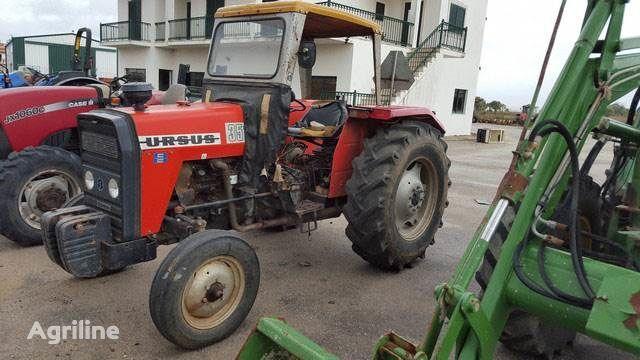 URSUS 3512 tractor cu roţi