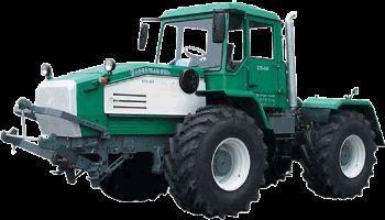 HT3-200 tractor cu roţi