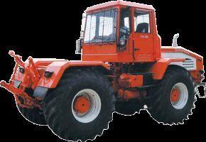 HTA-200-02 tractor cu roţi