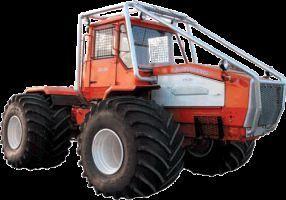 HTA-200-07 tractor cu roţi