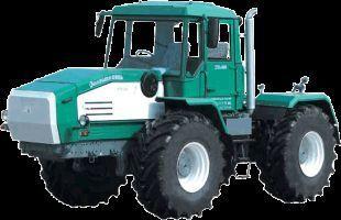 HTA-220 tractor cu roţi