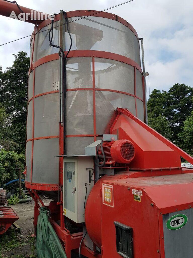 uscător de cereale AGRIMEC