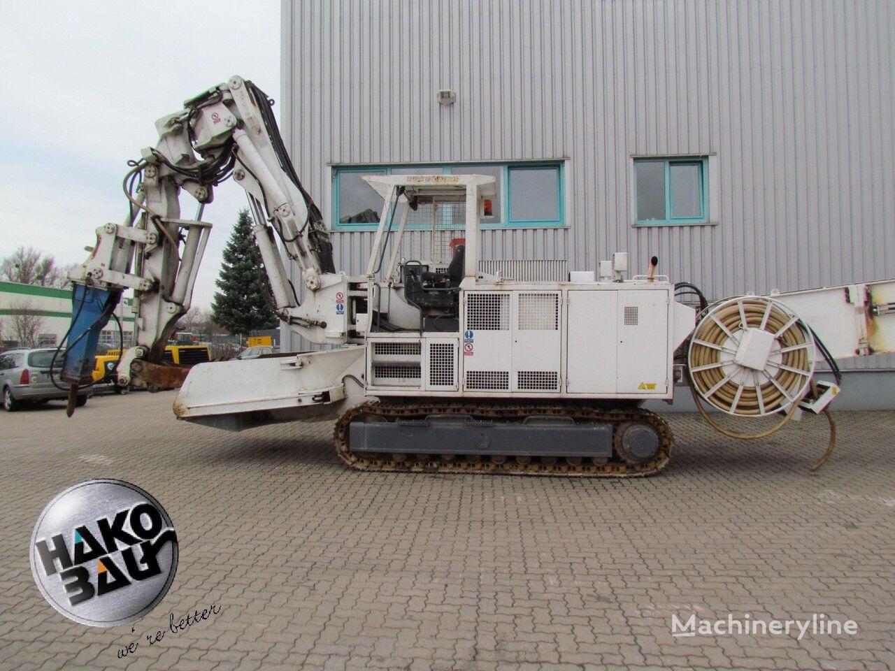 alt echipament subteran SCHAEFF ITC 312