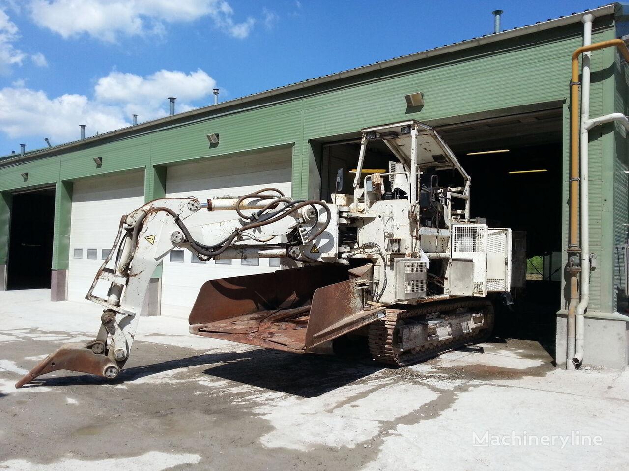 alt echipament subteran SCHAEFF ITC312 H3