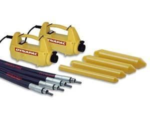 DYNAPAC glubinnye vibratory RACOON alte mașini de construcții