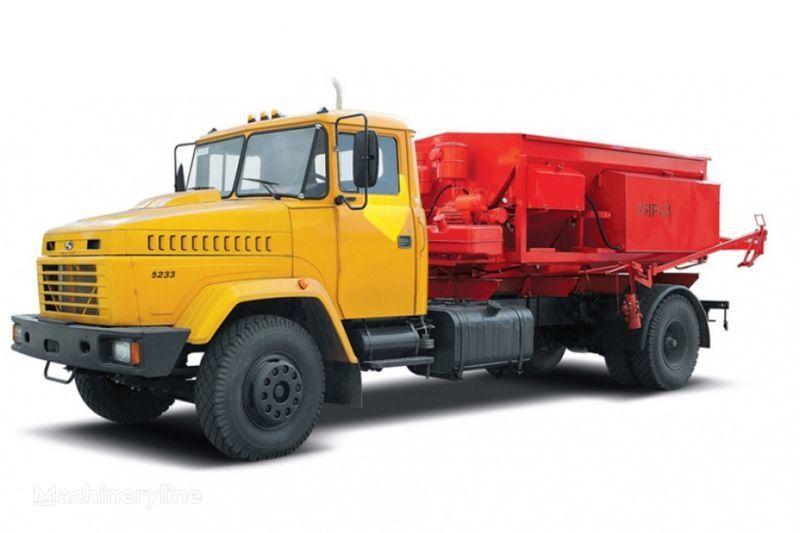 alte mașini de construcții KRAZ 5233N2 UYaR-01