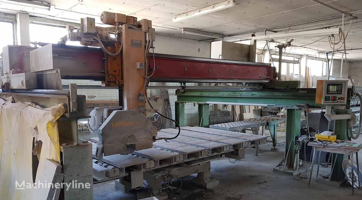 alte mașini de construcții Löffler TB600
