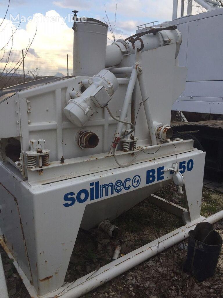 alte mașini de construcții SOILMEC BE 50