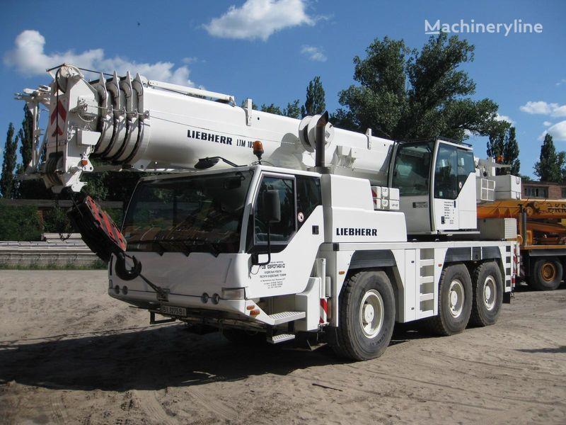 LIEBHERR LTM-1055 automacara