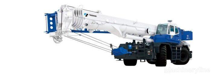 automacara TADANO GR-1000XL, 2015