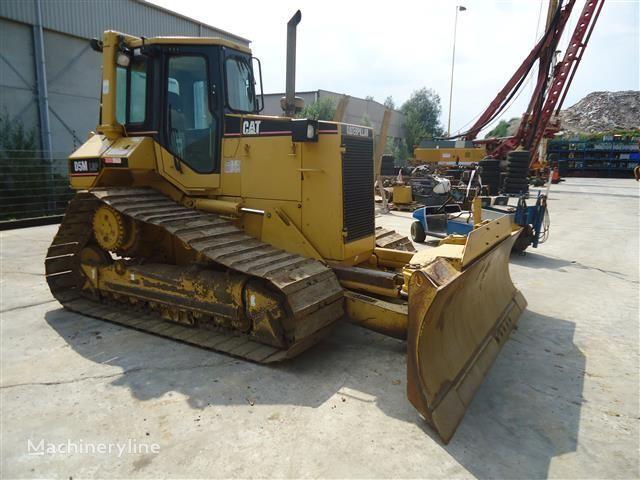 CATERPILLAR D5 buldozer