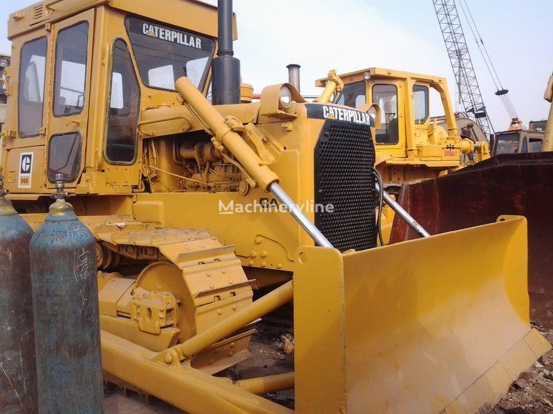 CATERPILLAR D6D buldozer