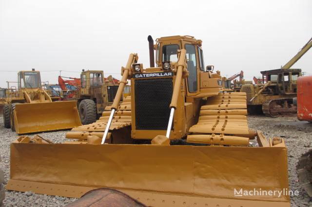 CATERPILLAR D6H-LGP buldozer