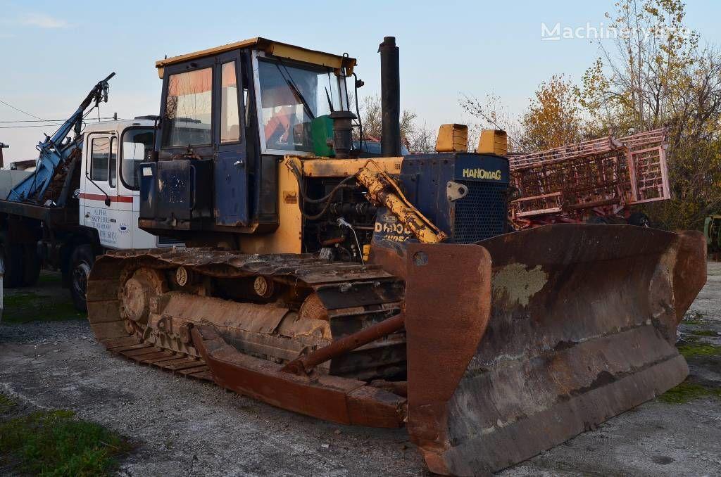 buldozer HANOMAG D600