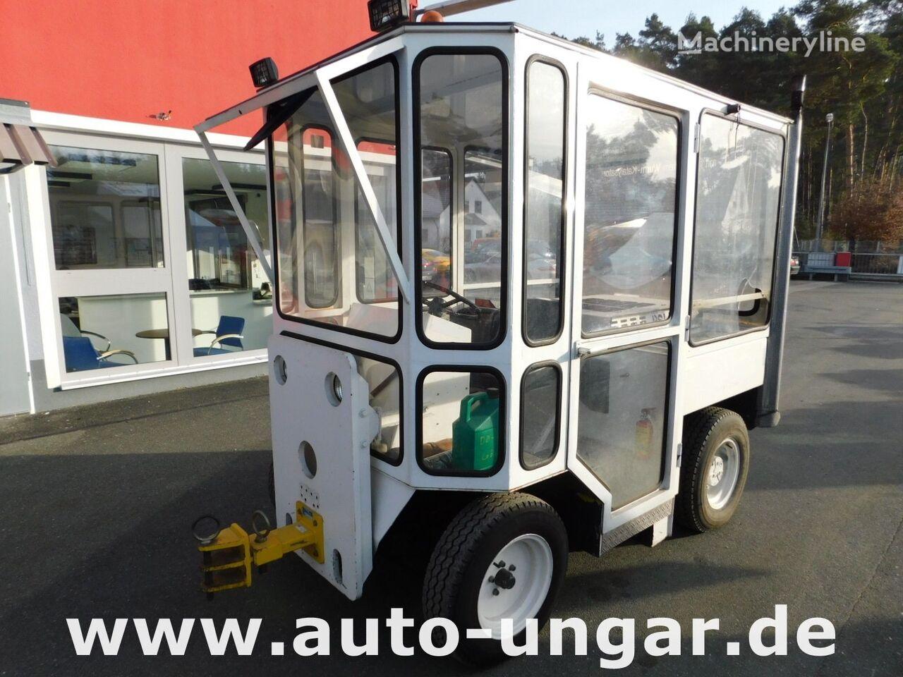 cap tractor special PSI X3WT 3000lb TronAir
