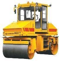 AMKODOR 6622A cilindru compactor pentru asfalt nou