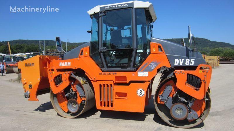 HAMM DV 85 VO cilindru compactor pentru asfalt