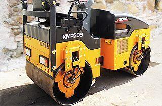 XCMG XMR30S cilindru compactor pentru asfalt nou