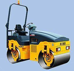 XCMG XMR40S cilindru compactor pentru asfalt nou