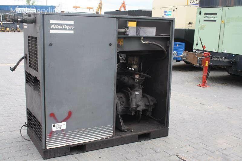 compresor Atlas Copco GA 30