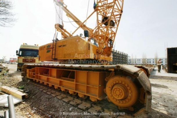 DEMAG CC-300 dragline