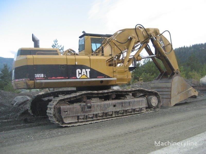 excavator cu lopata frontale CATERPILLAR 365B L