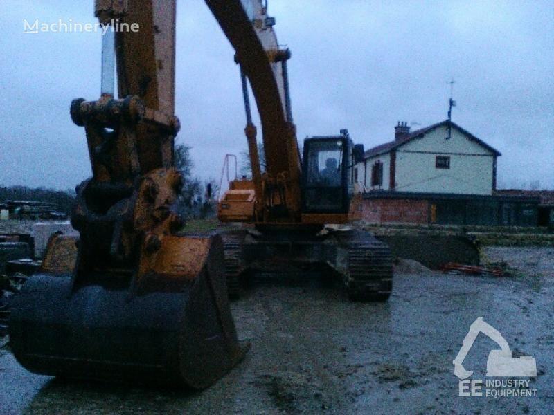 CASE CX 9046 excavator pe şenile