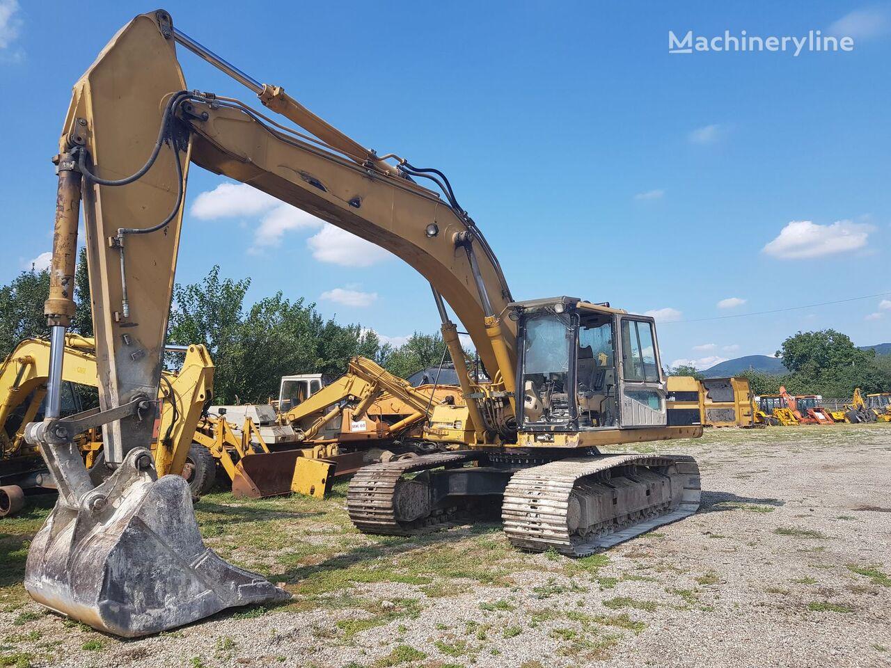excavator pe şenile CATERPILLAR 330 B L