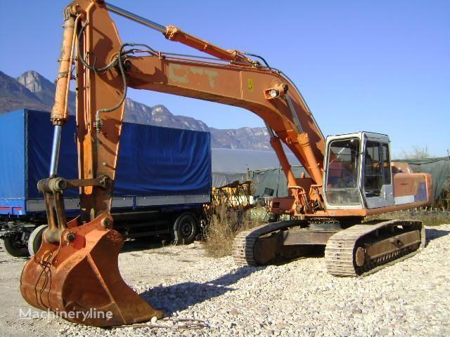 FIAT-HITACHI FH 330.3 excavator pe şenile