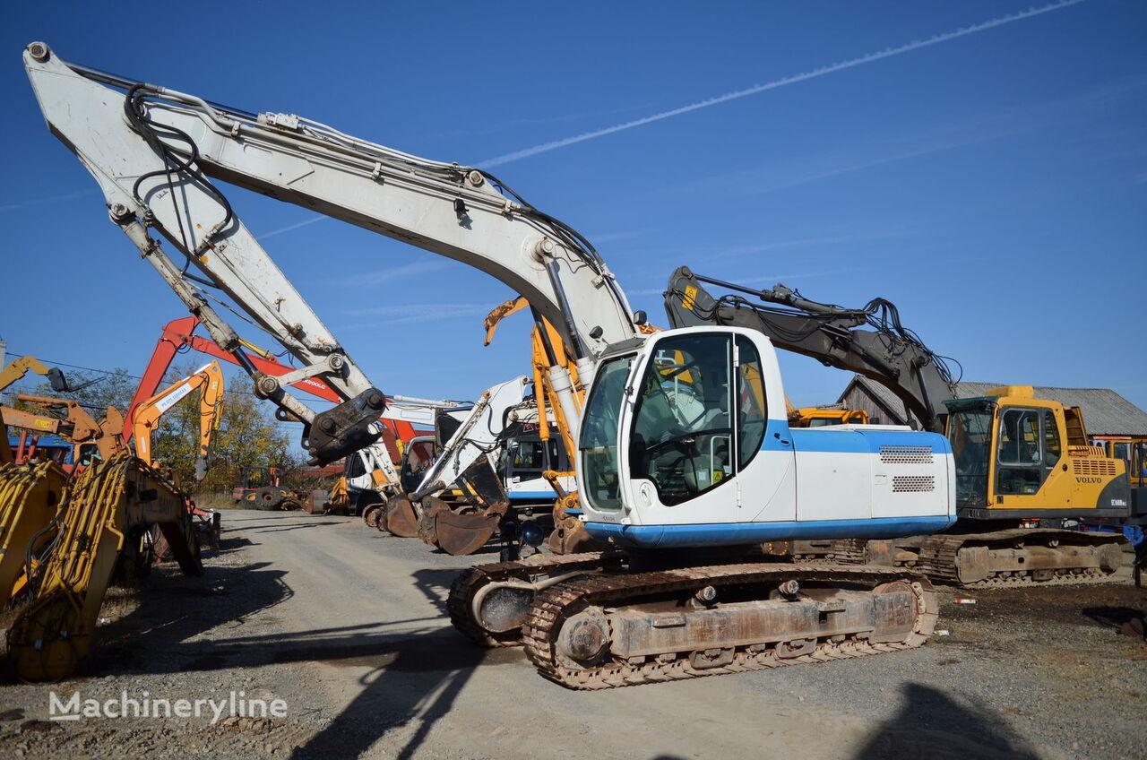 excavator pe şenile JCB JS200