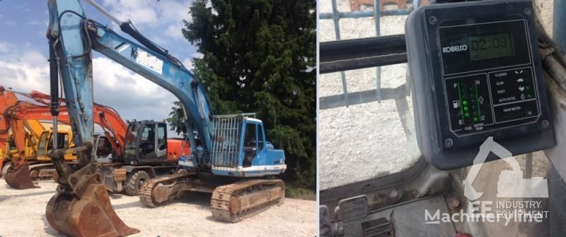 KOBELCO SK 250 MARK IV excavator pe şenile