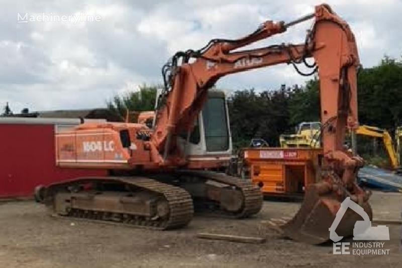 excavator pe şenile KOMATSU PC 240 NLC-6K