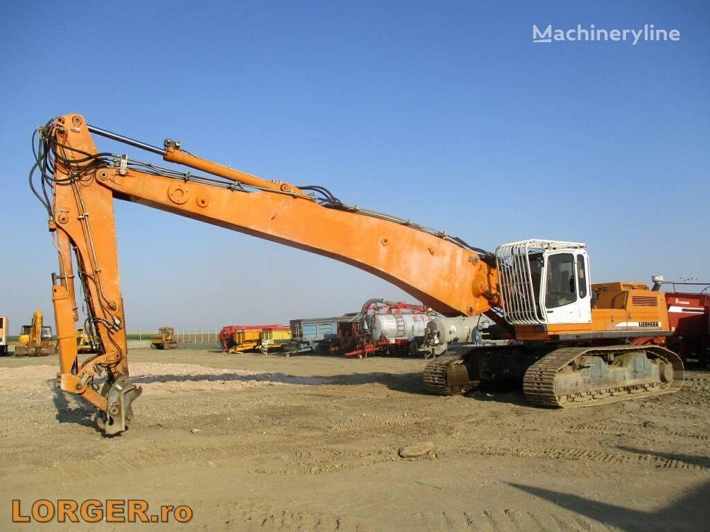 excavator pe şenile LIEBHERR R 944B VHHD