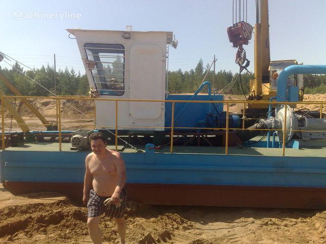 AHTAREC AHTAREC 400/40 excavator plutitor nou