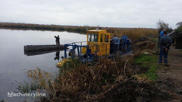 NSS 160/30-F-GR excavator plutitor nou