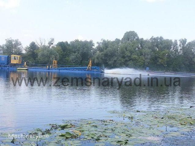 NSS 2500/60-GR excavator plutitor nou
