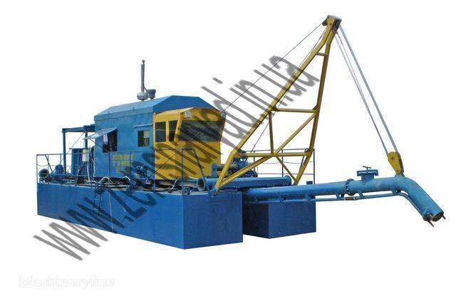 NSS 3500/70-GR zemsnaryad  excavator plutitor nou