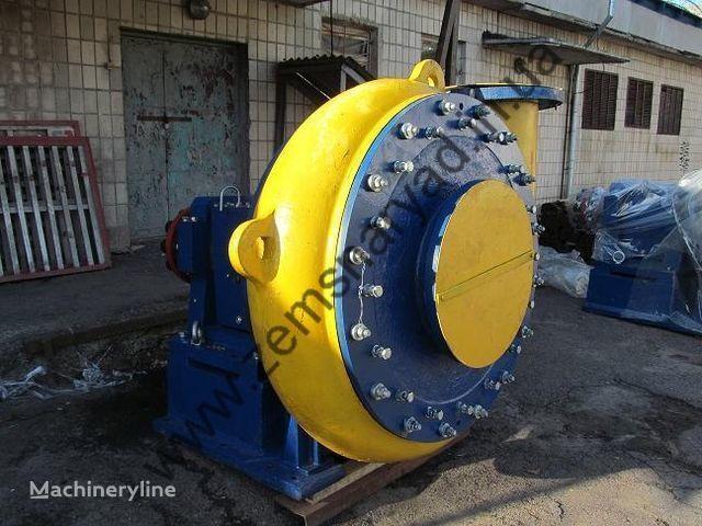 NSS Nasos 4000/70  excavator plutitor nou