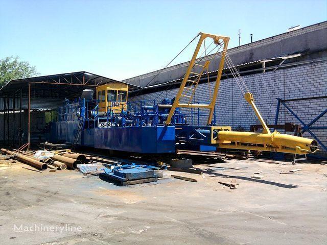 NSS Zemsnaryad 3000 excavator plutitor nou