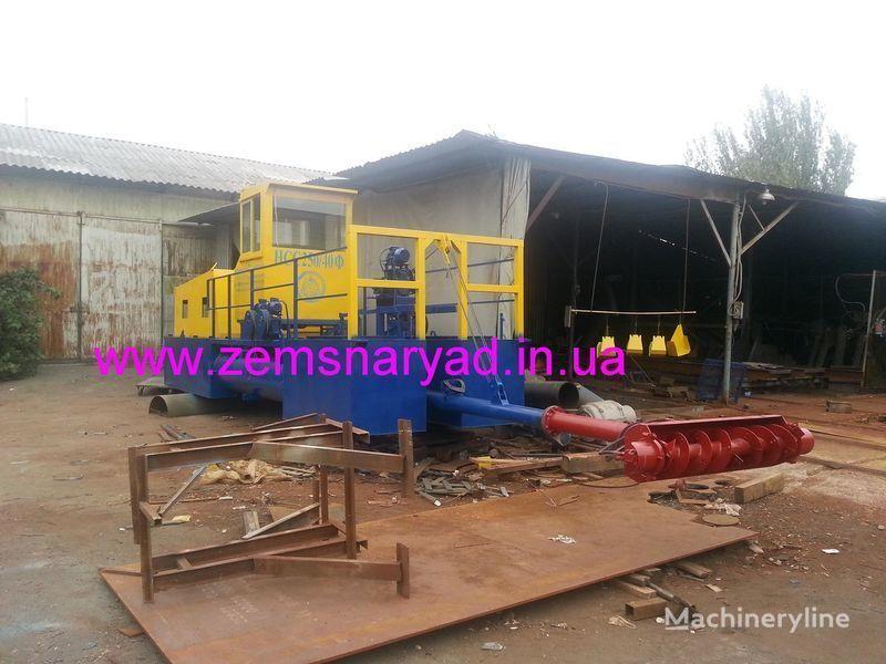 NSS Zemsnaryad NSS 250/40-F excavator plutitor nou