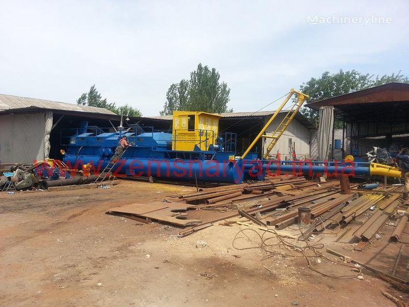 NSS Zemsnaryad NSS 800/40-GR excavator plutitor nou