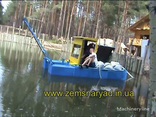 NSS excavator plutitor
