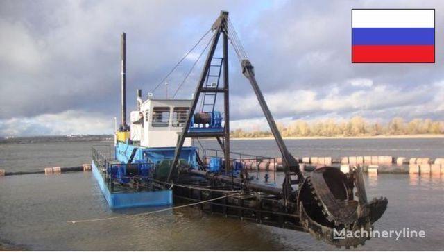 Zemsnaryad LS-27M1 1400 FR excavator plutitor nou