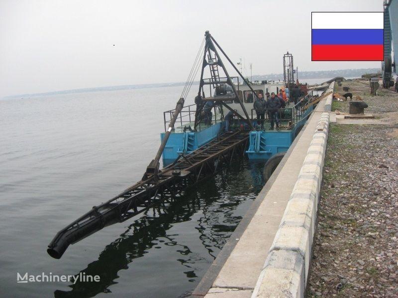 Zemsnaryad LS-27M3 1400/40 GR O-2.0 excavator plutitor nou