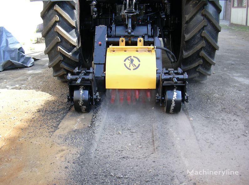 DORELECTROMASH DEM 121 freze de asfalt nou