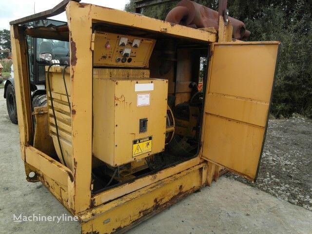 generator CATERPILLAR