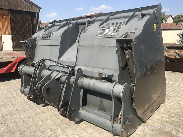 încărcător frontal CATERPILLAR Hochkippschaufel - High Dump bucket 966 972 962 950 980