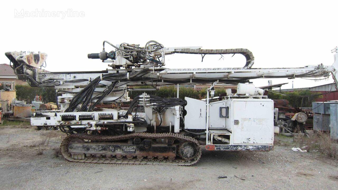 HBR609 maşină de foraj